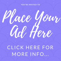 Place Your Ad Here - Advertising for your business
